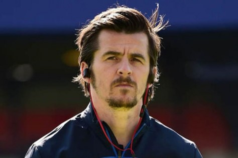 Image Result For Joey Barton