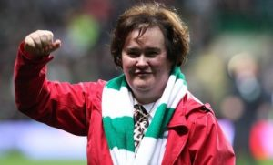 Famous Celtic Fans – From James Bond To SuBo